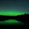 Northern Lights On The Gunflint Trail