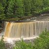 Tahquamenon Falls - Michigan UP