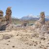 Tufas at Mono Lake V