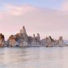 Tufa Sunset - Mono Lake