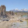 Tufas At Mono Lake II