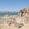 Tufas at Mono Lake III