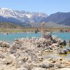 Tufas at Mono Lake IV