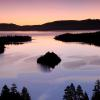 Emerald Bay Sunrise - Lake Tahoe