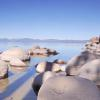 Sand Harbor - Lake Tahoe